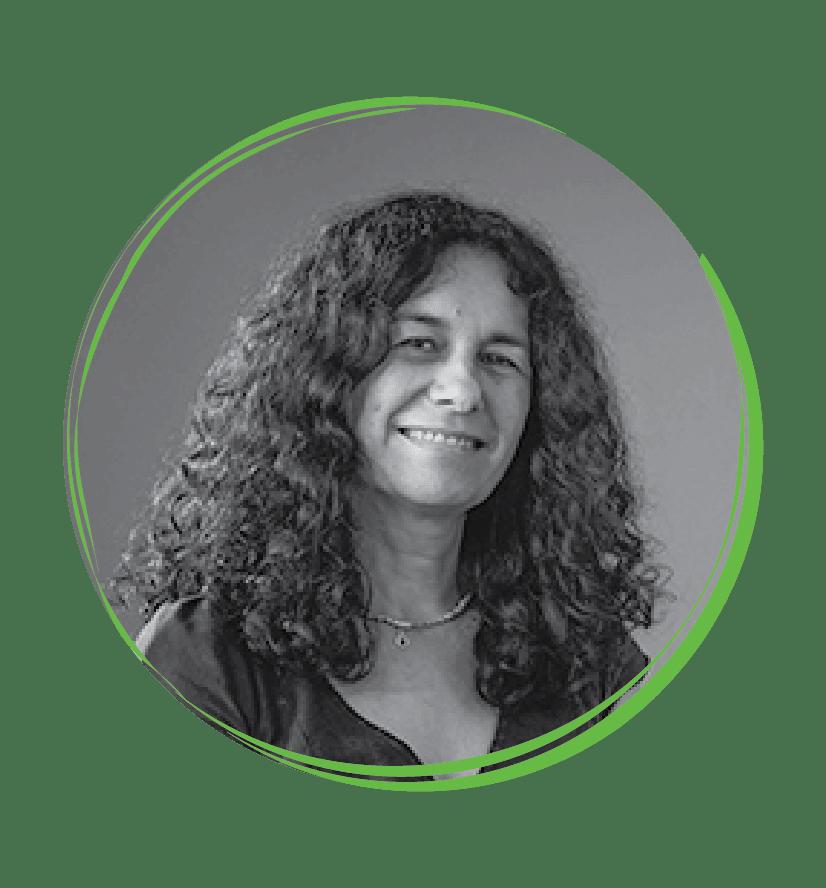 דר' רינה מרקוביץ M.D. RCHom - מייסדת ומנהלת ויטאל