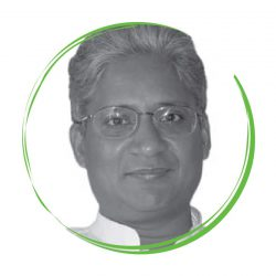 דר' רג'אן שנקראן, מומביי הודו